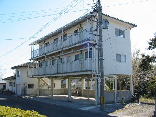 祇園第2アパート-201
