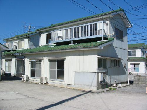 新道住宅9  一戸建 5K 短期賃貸借・仮住まい可能 応相談