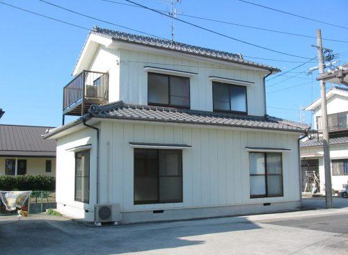 新道住宅35