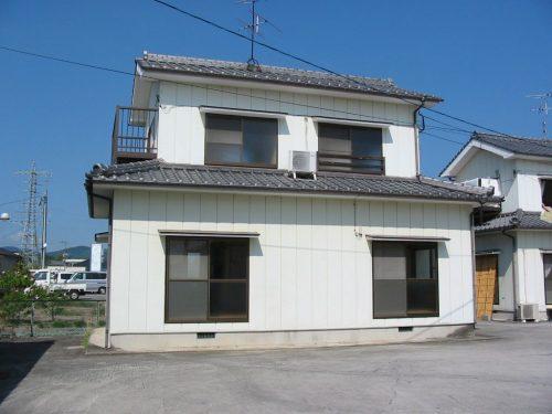 新道住宅37