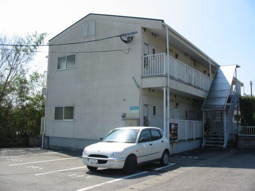 本庄第2アパート-102