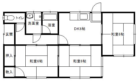 新道住宅24